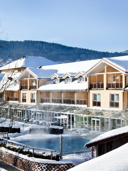 Hotel Herzog Heinrich Bewertungen